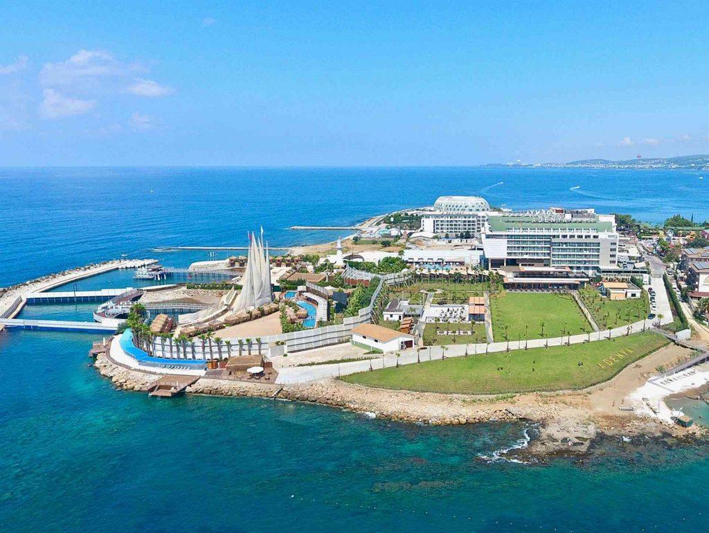 antalya havalimanı türkler transfer